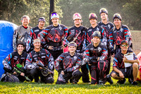 Team Wicked Sports D4 at MiLP #3 CFP Orlando Open 04.25.2015