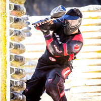 Orbital Paintball Sunday 03.02.2014
