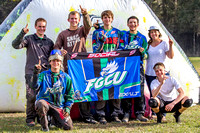 FGCU Eagles D4 at NPA Winter Nationals CFP 03.05.2016
