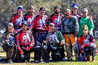 Annihilators D4 at NPA Winter Nationals 03.06.2016