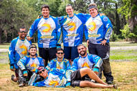 Embry-Riddle Eagles at NCPA Nationals April 2017