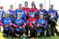 Tampa Revolution 10 Man at NXL World Cup Saturday 10.17.2015
