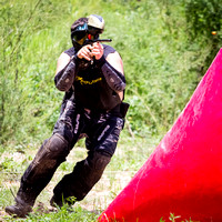 Orbital Paintball with Wicked 06.22.14